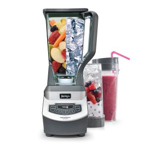 Ninja BL660 top rated blender