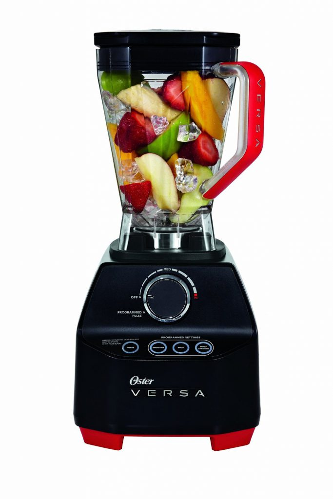 Oster Versa Blender Review - 1400 Watt