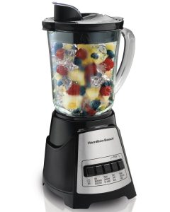 best rated smoothies blender