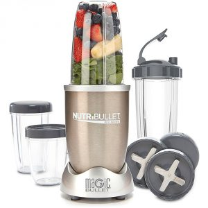 top rated blenders for smoothies