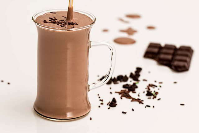 Easy Ice Cream Milkshake Recipe
