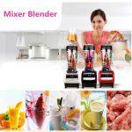 5 Best Affordable Smoothie Blender