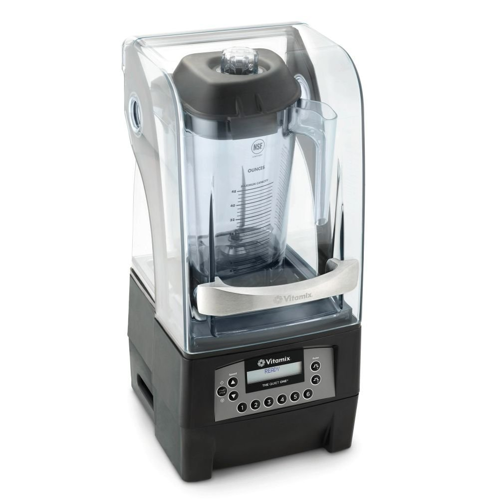 BEST COMMERCIAL SMOOTHIE BLENDER