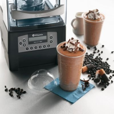 BEST COMMERCIAL SMOOTHIE BLENDERS