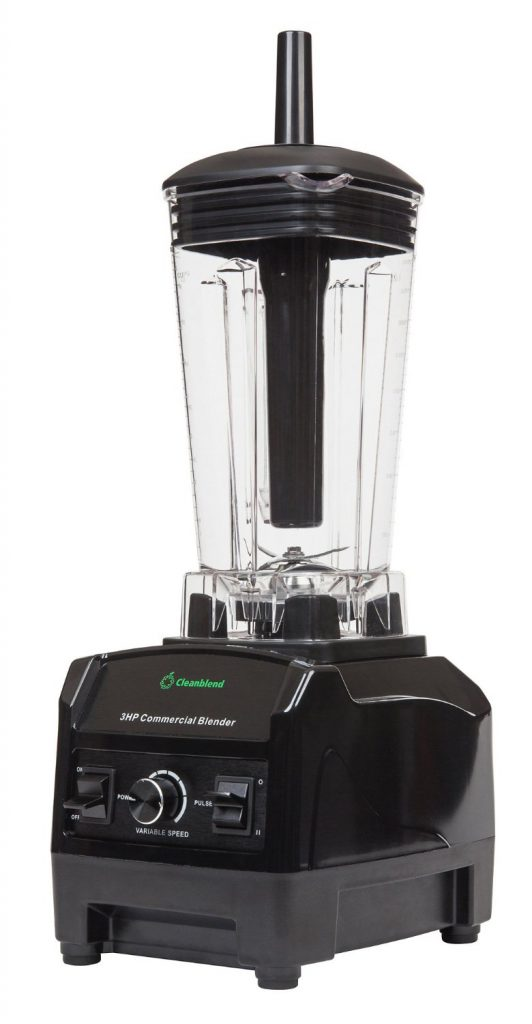 Cleanblend 3hp blender