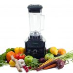 Cleanblend 3hp blender review