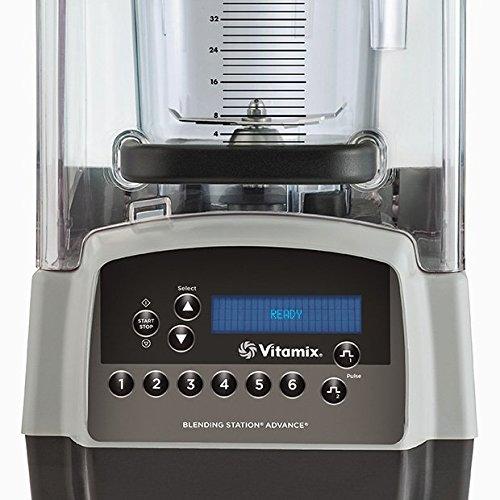 easy smoothie mixer blender